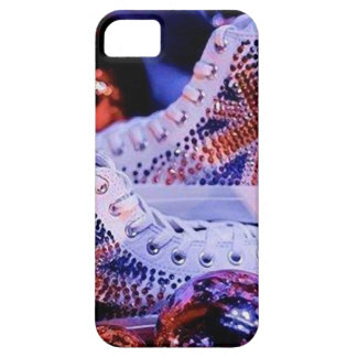 Shoes Merry Christmas_iphone iPhone SE/5/5s Case