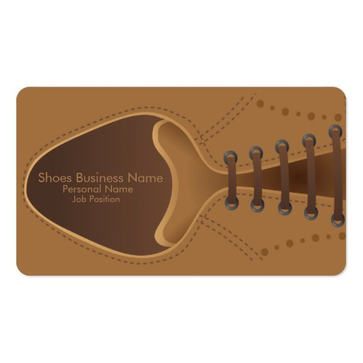Ladies clothes amp accessories girly business cards