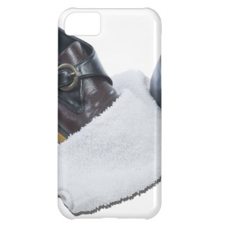 ShoesAndShineWedge052712.png Case For iPhone 5C