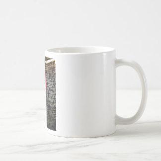 SHOESCOLLARYARDSTICK TAZA DE CAFÉ
