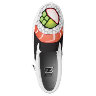 SHOEshi sushi Slip-On Sneakers