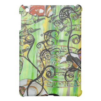 Shoesy Fish 2 iPad Mini Covers