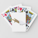 ShoeWedgeCloth052712.png Bicycle Playing Cards