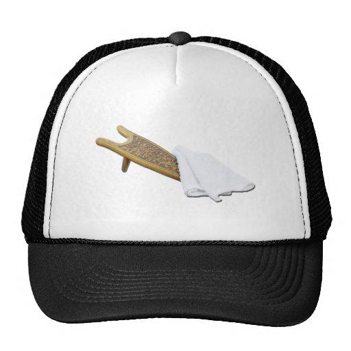 ShoeWedgeCloth052712.png Trucker Hat