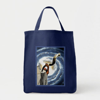 Shofar Galaxy Dark Bags
