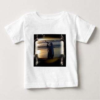 Shofar Scroll Tee Shirts