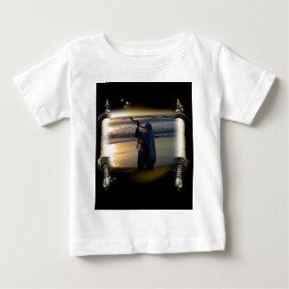 Shofar Scroll T Shirt