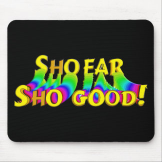 Shofar Sho Good Mouse Pad