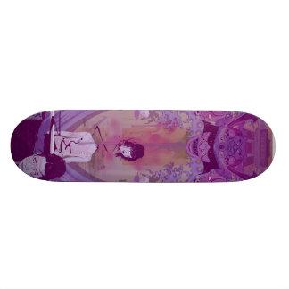 shogun2 skateboard deck