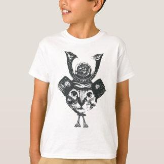 Shogun Cat T-Shirt