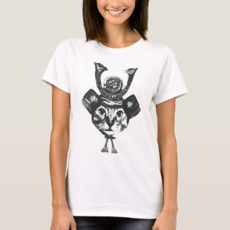 Shogun Cat T-Shirt