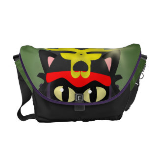 Shogun Messenger Bag
