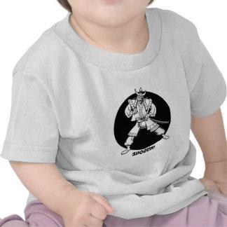 ¡Shogún! Camiseta