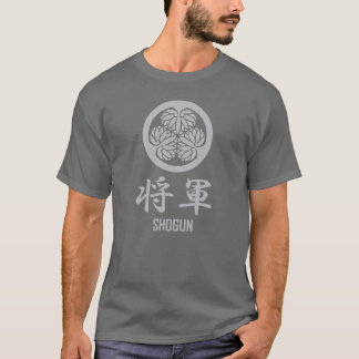 Shogun T-shirt