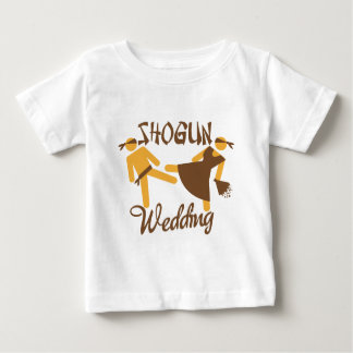shogun wedding baby T-Shirt