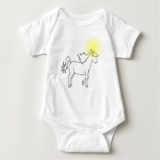 Shonda's Realm Unicorn Infant T-Shirt