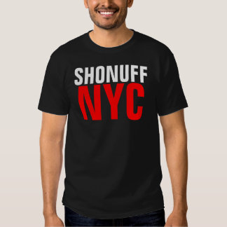 Shonuff NYC Tee