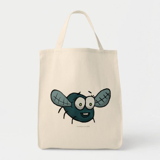 Shoo fly, don't bother me tote bag