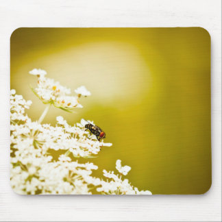 Shoo Fly Mouse Pad