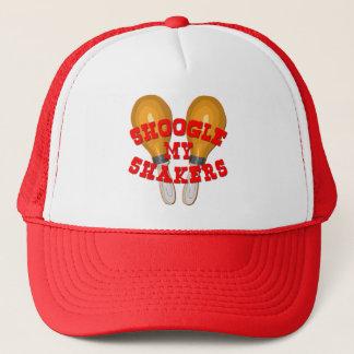 Shoogle My Shakers Trucker Hat