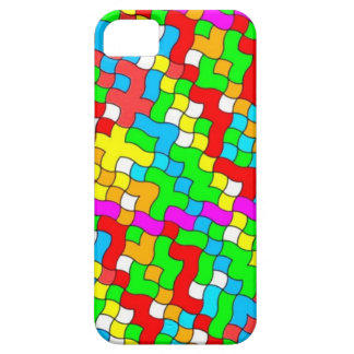 Shool party colorful, case for iPhone 5/5S