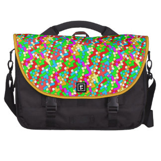 Shool party colorful, commuter bags