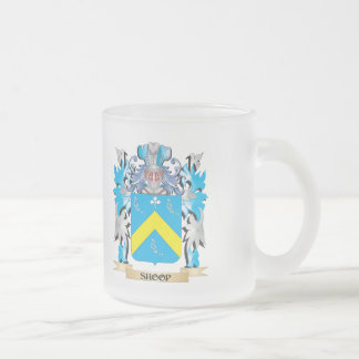 Shoop Coat of Arms - Family Crest Mugs