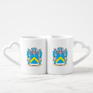 Shoop Coat of Arms - Family Crest Lovers Mug