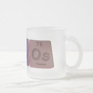 Shoos-S-Ho-Os-Sulfur-Holmium-Osmium.png Coffee Mugs