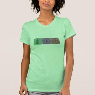Shoos-S-Ho-Os-Sulfur-Holmium-Osmium.png T-shirts