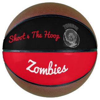 Shoot 4 The Hoop - Zombie 2 Basketball