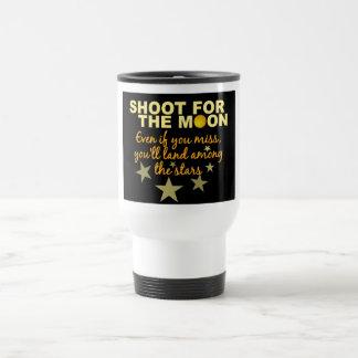 Shoot 4 The Moon mug