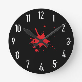 Shoot and Run Clock