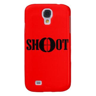 SHOOT SAMSUNG GALAXY S4 COVERS