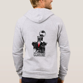 Shoot From The Hip Hoodie