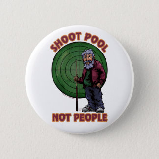 Shoot pool Not People Button