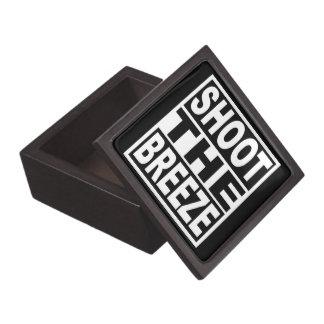 Shoot the Breeze Gift Box
