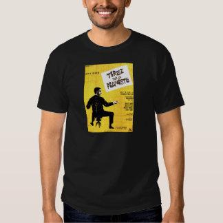 Shoot The Piano Player Shirt