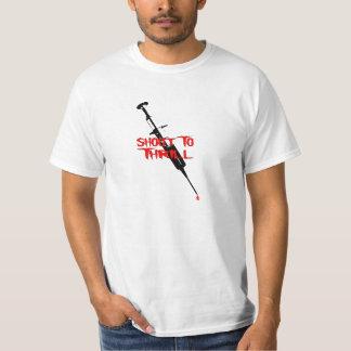 Shoot To Thrill Shirt