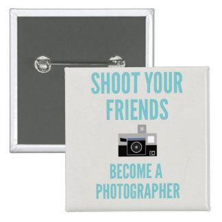 Shoot your Friends! Button