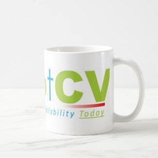 shootcv coffee mug