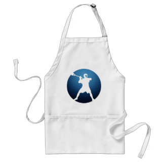Shooter Adult Apron