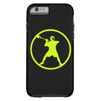Shooter - green iPhone 6 case