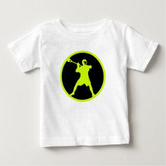 Shooter-green T Shirt