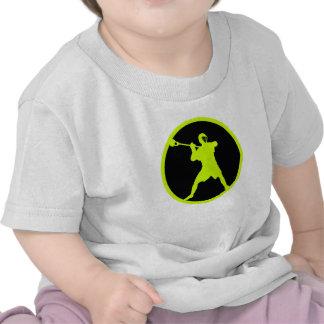 Shooter-green T Shirts