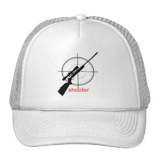 Shooter - Hat