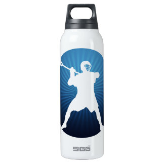 Shooter Insulated Water Bottle