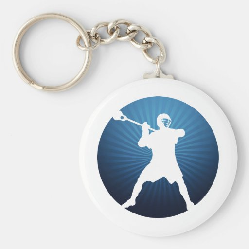 Shooter Key Chains