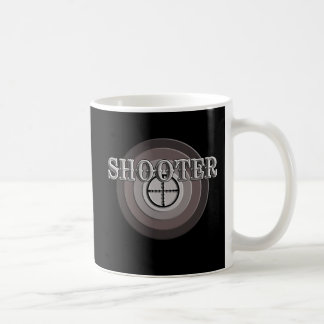 Shooter Mugs