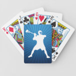 Shooter Playing Cards